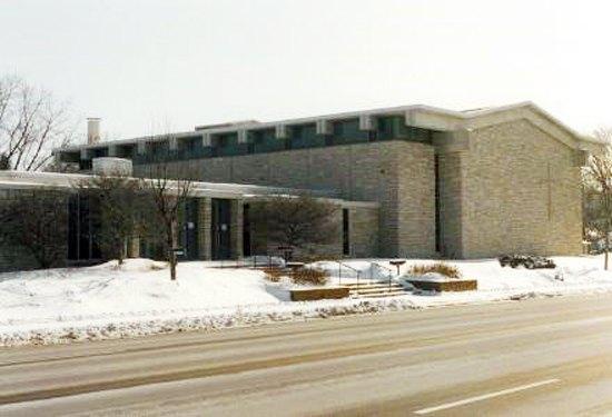 Grace Church Edina